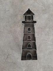 Ausstecher Form Leuchtturm Backen Neu