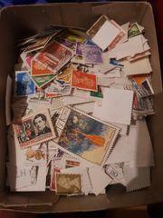 Briefmarken Weltweit Sammlung Nachlass Lot