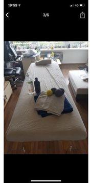Massage für jeden Auch mobil