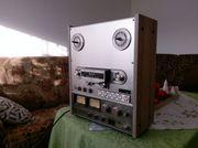 Tonbandgerät Sony TC-765 mit Original