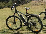 E- Bike Alu MTB 29