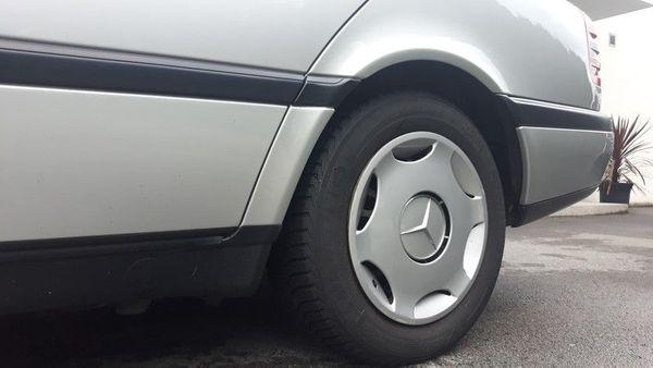 Gelegenheit Topzustand - Mercedes C 220
