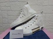 Dior High Top Sneaker Neu