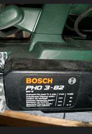 Hobelmaschine von Bosch PHO 3-82
