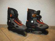 Inliner von HY Skate ABEC-5