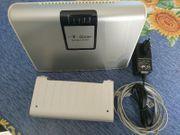 T-Home Speedport W 303V WLAN-Router