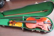 4 4 Geige Mittenwald