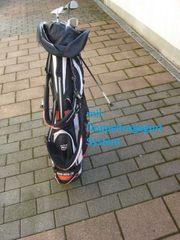 Wilson Staff Superleicht Golfbag kann