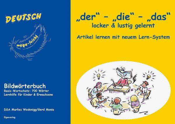 Schnelles Deutsch Lerne Vokabeln mit