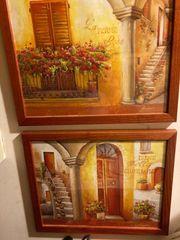 Wohnzimmerbilder
