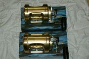 2 Stück Shimano Tiagra 50W