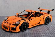 LEGO Technic - Porsche 911 GT3