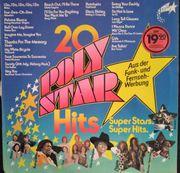 LP- 20 Polystar Hits 1975