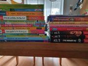 Diverse Kinderbücher