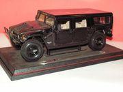 Verkaufe HUMMER Modellauto von Maisto
