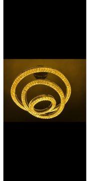 Decken LED Beleuchtung verschiedene Muster