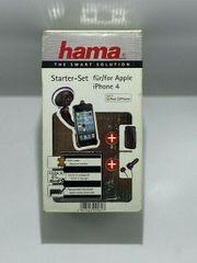 Hama Starterset für iPhone 4