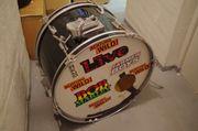 Schlagzeug Base Drum Musik Schlagzeug