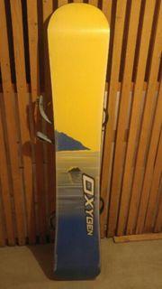 Snowboard in gutem Zustand inkl