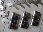 Profilzylinder Sicherheis- Profilzylinder Wilka 3