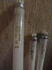 Gebrauchte Leuchtstoflampen 1 50 und
