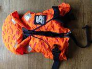 SECUMAR Kinder Schwimmweste Rettungsweste