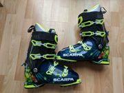Skitouren Ski Schuh SCARPA Freedom