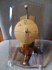 Hochwertige Tisch Wanduhr Marke DUGENA