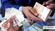Biete an bedürftigen Menschen Geld