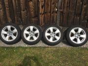 5er BMW Alufelgen Reifen
