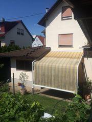 Elektrische-Marken-Terrassen-Markise Varisol Typ T 500
