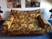 Bretz Sofa mit Bettfunktion