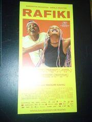 Rasta Löckchen Liebe Kenia Film