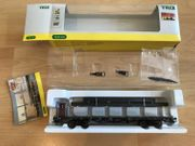 Trix Intern 23955 H0 Flachwagen