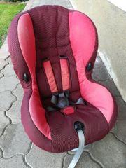 Kindersitz Maxi Cosi 9 - 18