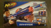 Nerf Rampage 98697 komplett