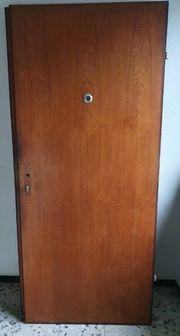 Türblätter - ehemalige Wohnungsabschlusstüren