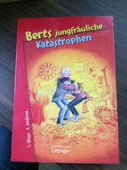 Berts jungfräuliche Katastrophen neu ungelesen