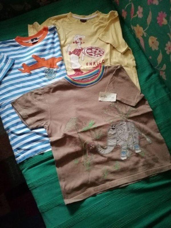Kinderkleidung Größe 140