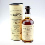 Whisky Scotsh Single Malt Balvenie