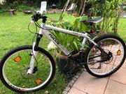 Mountainbike zu verkaufen