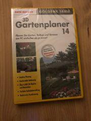 Gartenplaner DVD für den PC -