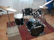 Schlagzeug 18 von Sonor