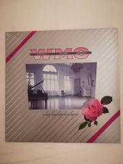 Schallplatte WMO