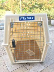 Hundetransportbox Flybox Kennel