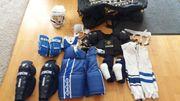 Eishockey Ausrüstung