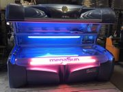 MegaSun Sonnenbank 5600 Super Power