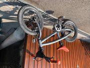 Porsche Kinderrad Laufrad
