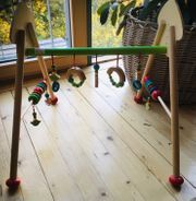Babyspielzeug Holz