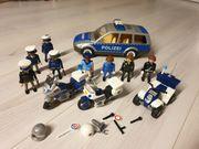 Playmobil Polizei Set - Auto 2